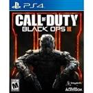 SONY CALL OF DUTY BLACK OPS III - PS4